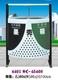 园林不锈钢户外垃圾桶-4801-45408