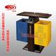 钢板冲孔垃圾桶-2705-78568