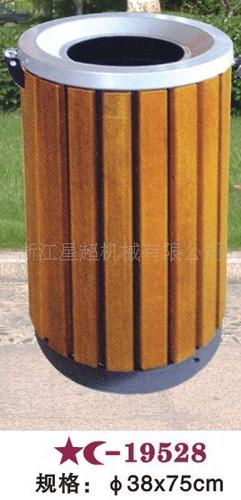 圆形垃圾桶-1111-19528