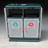 分类垃圾桶 -2013年款