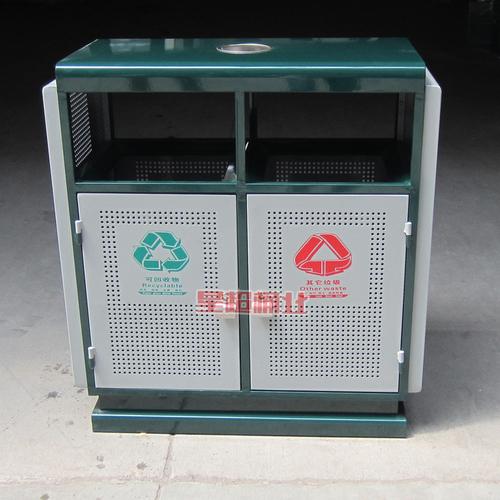 分类垃圾桶-2013年款