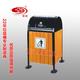 户外钢木垃圾桶-2305-13522
