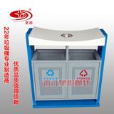 分类环保垃圾桶 -3104-13630