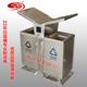 户外不锈钢垃圾桶-4705-16585