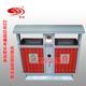 不锈钢垃圾桶-0403-13656