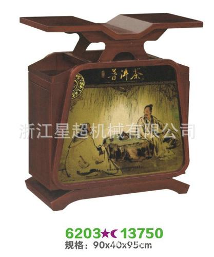 冷轧钢板垃圾桶-6203-13750