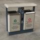 分类果皮箱-2501-13620