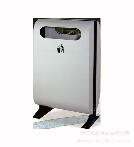 钢板环卫垃圾桶-4006-30355