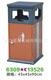 加厚钢板垃圾桶-6309-13526