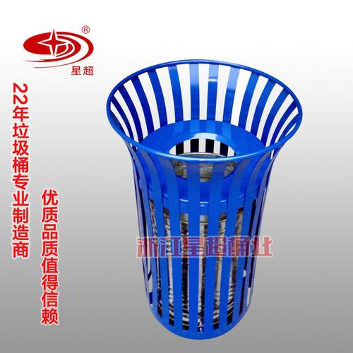 小区垃圾桶-6406-13596