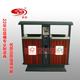 钢木环卫垃圾箱-0202-13685