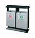 分类垃圾桶垃圾箱-2012年款