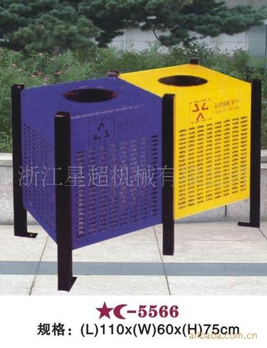 环卫分类垃圾桶-1903-85569