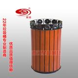 不锈钢垃圾桶 -2206-13480