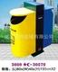 钢板分类垃圾桶-3608-30570
