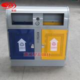 分类式环卫垃圾桶 -3905-13685