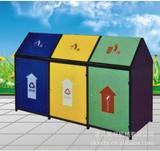 三分类大型垃圾桶 -5607-33889
