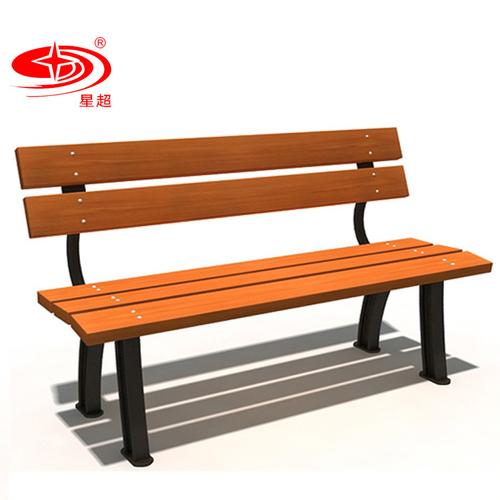 户外广场休闲椅-3706