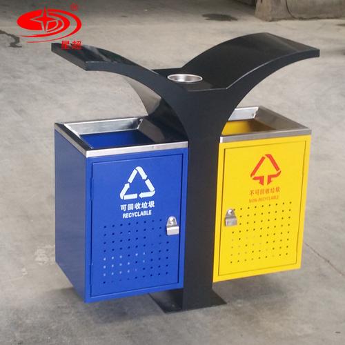 分类环卫垃圾箱-3603-13630