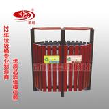 户外垃圾桶 -0408-12488