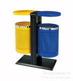 户外垃圾桶 -2012年款