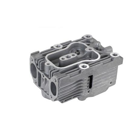 风冷柴油机缸盖-F290汽缸盖