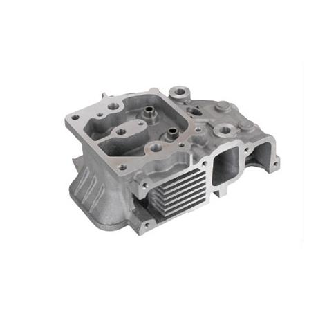 风冷柴油机缸盖-F186气缸盖