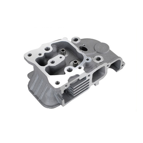 风冷柴油机缸盖-F178气缸盖