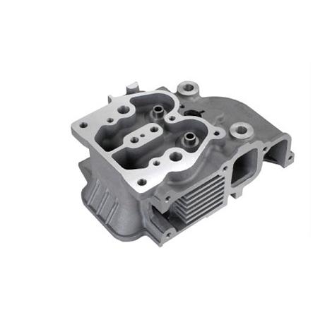 风冷柴油机缸盖-F187气缸盖
