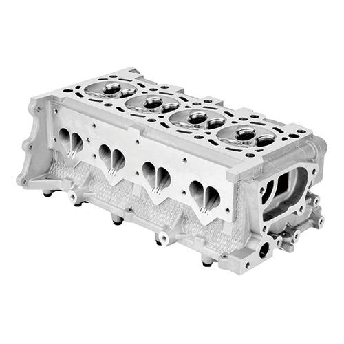 汽车缸盖-五菱B12缸盖