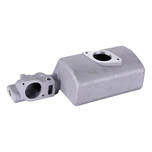 柴油机配件-376进气管