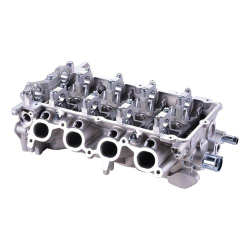 汽车缸盖-三菱4A9