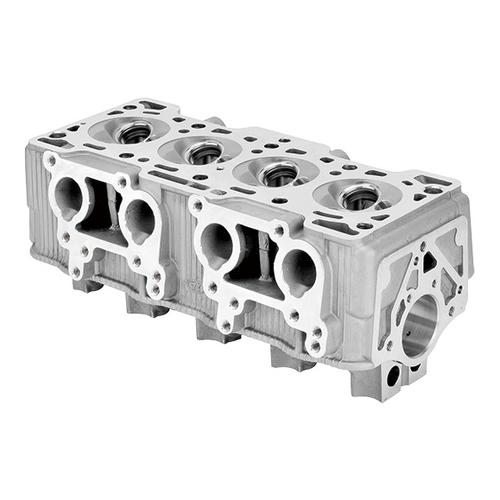 汽车缸盖-JL465(通用)缸盖