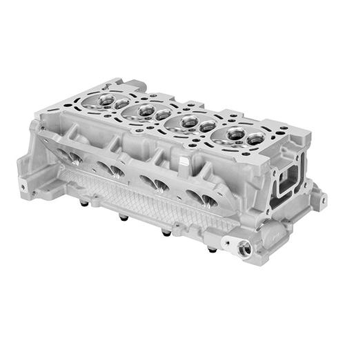 汽车缸盖-五菱C17缸盖