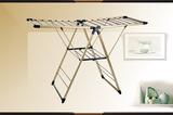 典型多功能折叠衣架 -典型多功能折叠衣架