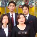 湖北武汉办事处:冷正权