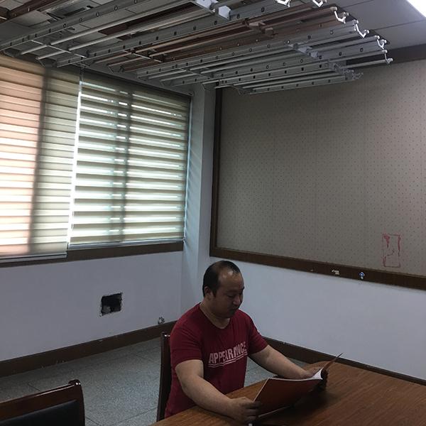 浙江温州办事处:韩必松