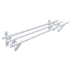 晒衣架 -ALC3202-户外纯铝推拉