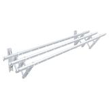 阳台晒衣架 -ALC3202-户外纯铝推拉