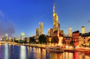 德国法兰克福