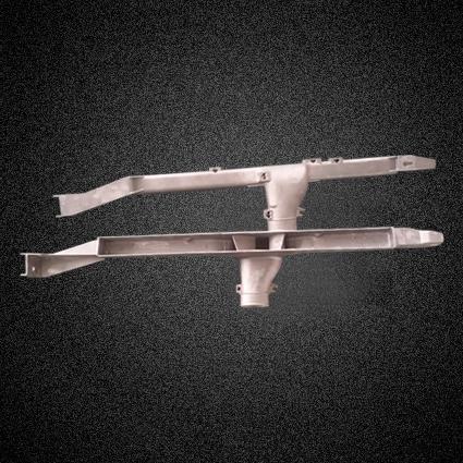 重力浇铸封头-ZHZ05