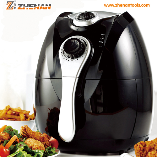 空气炸锅 无油 健康 炸薯条 炸鸡翅 -ZNAF1501