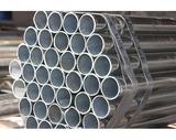 镀锌板带钢管 -栅栏行业产品专用管
