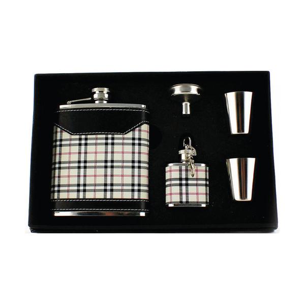 Hip Flask Set 609023-L