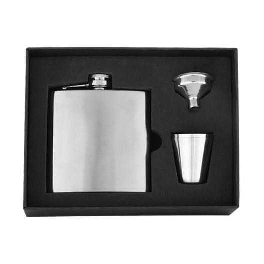 Hip Flask Set 609023-F