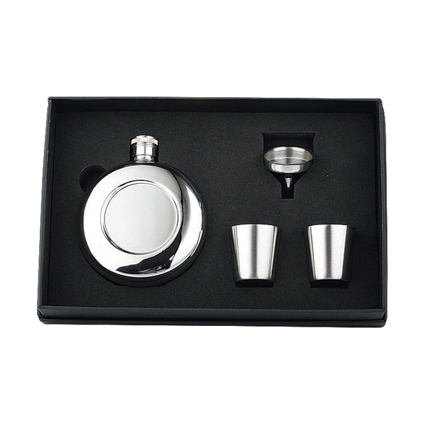 Hip Flask Set 609023-I