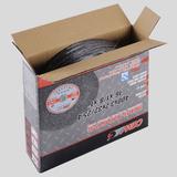 永邦牌增强树脂平型切割片 -YB-233