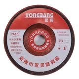 永邦牌WA.GC和可弯曲磨片 -YB-059