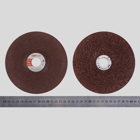 永邦牌增强树脂钹型磨片-YB-073