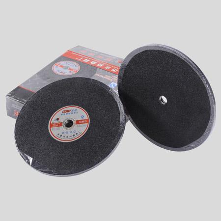 永邦牌增强树脂平型切割片-YB-235